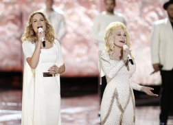 RECAP: Dolly Parton and Jennifer Nettles Visit 'The Voice,' Blake Shelton's Team Shrinks