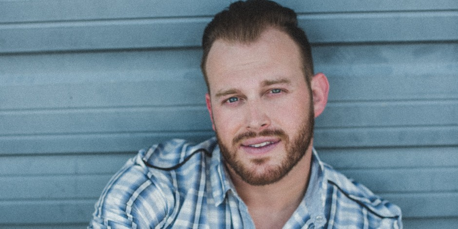 Exclusive Premiere: Jon Langston's Lyric Video for 'Right Girl Wrong Time'