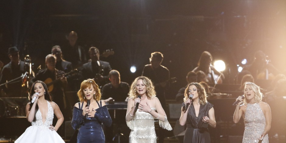 Dolly Parton Honored with Star-Studded Tribute Performance at CMA Awards