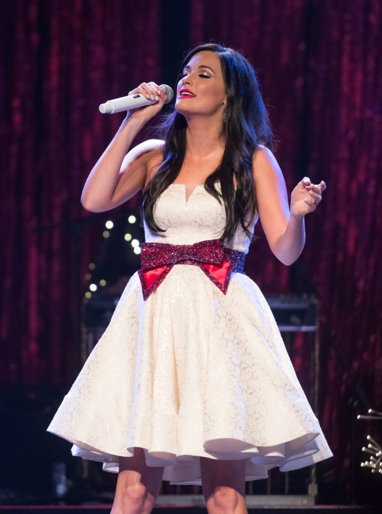 Kacey Musgraves; Photo credit: Steve Lowry/Ryman Archives
