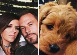 Karen Fairchild and Jimi Westbrook Expand Family