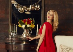 WIN $50 to Spend on Kellie Pickler's New Holiday Home Goods Line