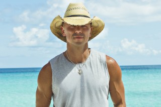 Kenny Chesney Vows to Aid Virgin Islands After Hurricane