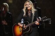 Miranda Lambert Announces One-Night Only Show at Joe's Bar