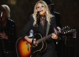 Miranda Lambert Announces One-Night Only Show at Joe's Bar