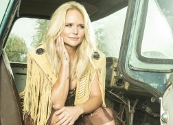 Miranda Lambert Soars to No.1 on Billboard Country Album Charts