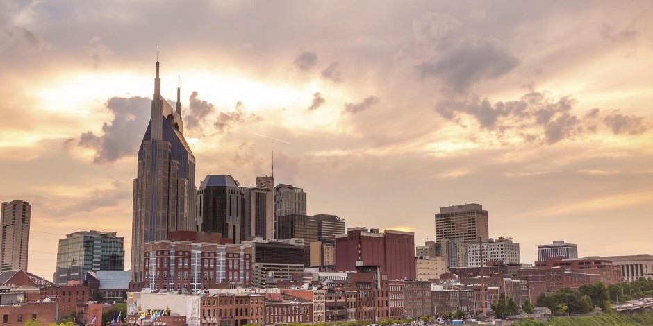 5 Reasons Why You Need to Travel to Nashville for the CMA Awards in 2017