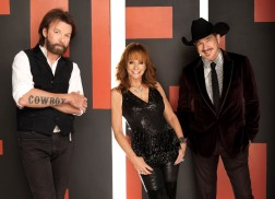 Reba and Brooks & Dunn Add 12 Dates to 2017 Vegas Residency