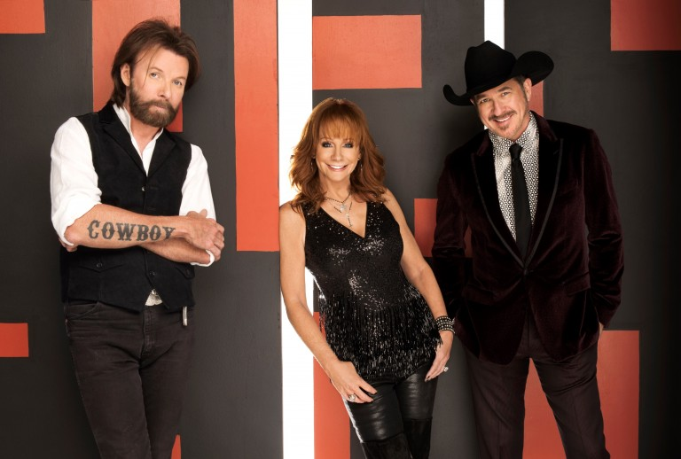 Reba and Brooks & Dunn Add 12 Dates to 2017 Vegas Residency