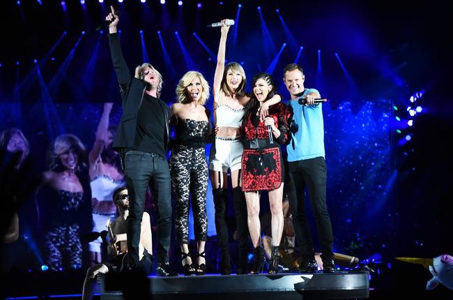 Little Big Town Reveals Taylor Swift as 'Better Man' Songwriter