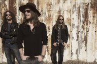 The Cadillac Three Announces Return to Europe With Long Hair Don't Care Tour