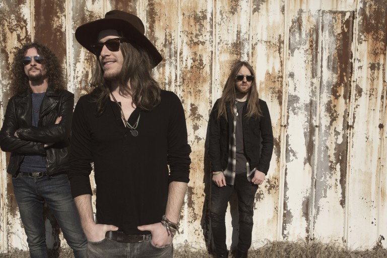 The Cadillac Three 'Stoked' for Massive Headlining Tour