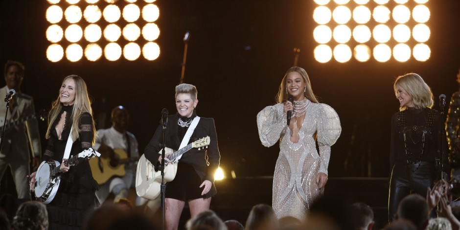 Dixie Chicks Offer Free Download of 'Daddy Lessons' with Beyonce
