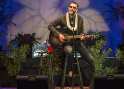 PHOTOS: Eric Church Headlines 2016 BMI Maui Songwriters Festival