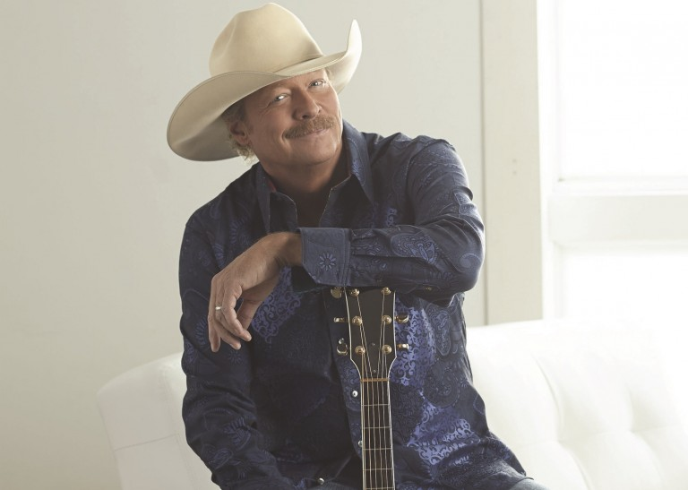Alan Jackson Cancels Carolina Shows Due to Hurricane Florence