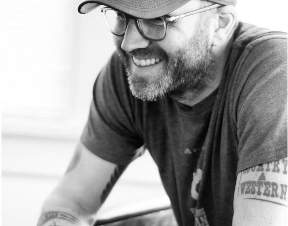 Celebration Of Life Announced for Songwriter Andrew Dorff