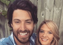 Austin Webb and His Wife Are Expecting a Baby!