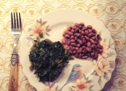 Give Yourself Good Luck in the New Year by Feasting on Some Southern Black-Eyed Peas