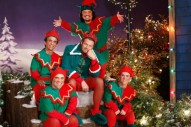 Throwback Thursday: Remember When Blake Shelton Had His Own Christmas Special?