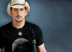 Brad Paisley Announces Visual Album on Apple Music