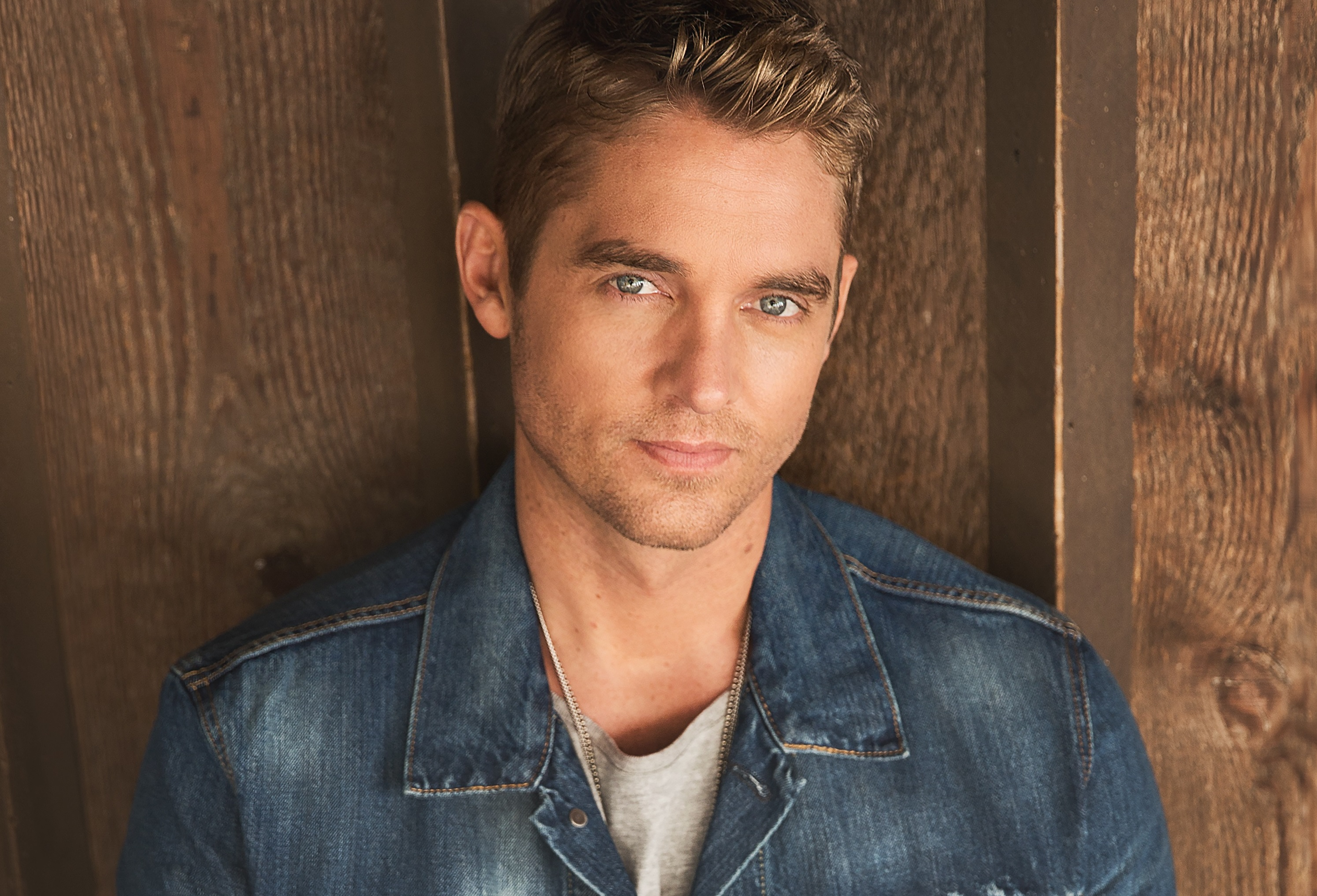 Brett Young; Photo courtesy Republic Nashville