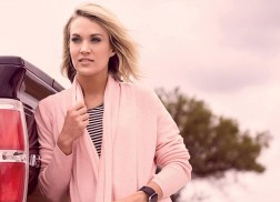 Five Fitness Essentials for Winter Workouts From CALIA by Carrie Underwood