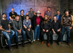 Charlie Daniels Celebrates 80th Birthday with Luke Bryan, Chris Stapleton & More