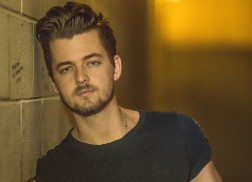 Chase Bryant Wants to Experience All London Has to Offer