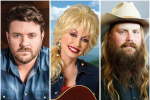 Dolly Parton's Wildfire Relief Telethon Adds Chris Stapleton, Chris Young and Others