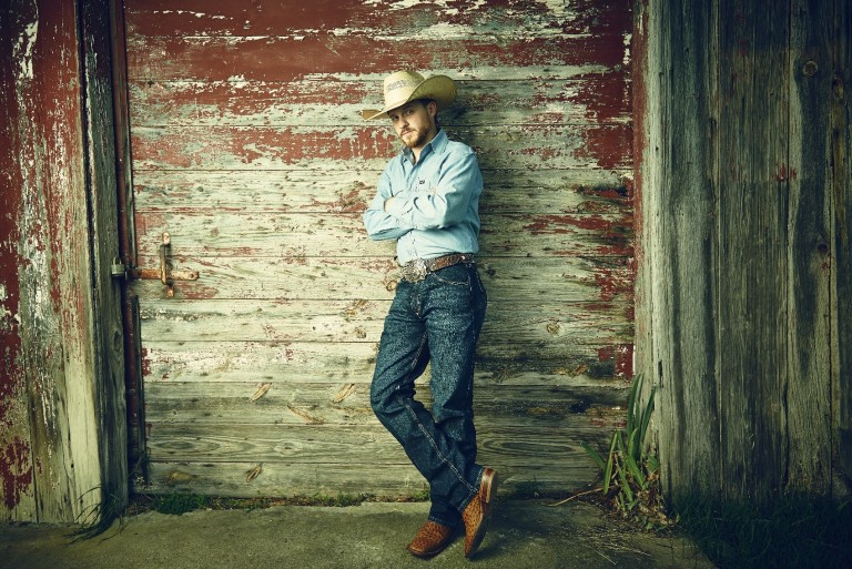 Cody Johnson Puts Love First in Music Video for 'With You I Am'