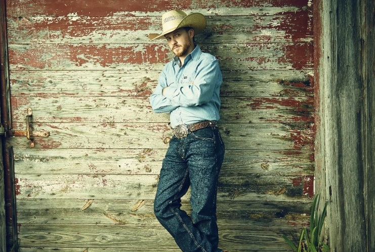 Cody Johnson; Photo courtesy HBPR