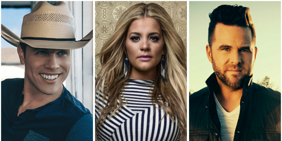 Country Stars Share Their All-Time Favorite Christmas Carols