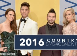 Year in Review: 2016's Country Engagements