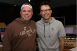 Bobby Bones Inspires Garth Brooks to Donate Box Set Proceeds to St. Jude Children's Research Hospital