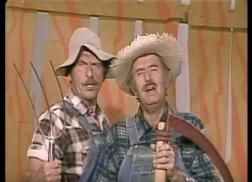 'Hee Haw' Actor Gordie Tapp Dies at 94