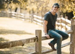 Granger Smith Released From Hospital, Recovering at Home in Texas