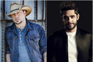 Jamboree in the Hills 2017 Hosts Jason Aldean, Thomas Rhett and More on Star-Studded Lineup