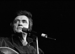 Johnny Cash's Childhood Home Added to the National Historic Register