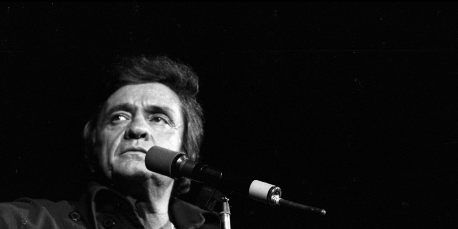 Jamey Johnson, Brad Paisley and More to Be Featured on New Johnny Cash Album