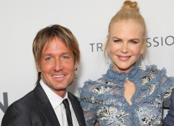 Nicole Kidman Says Keith Urban Was 'Devastated' by Her Bruises While Filming 'Big Little Lies'