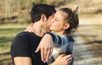 Kelsea Ballerini and Morgan Evans are Engaged