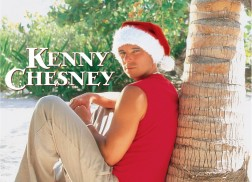 Throwback Thursday: Kenny Chesney's 'All I Want For Christmas Is A Real Good Tan' Turns 13