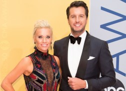 Luke Bryan Offers Advice on a Happy Marriage