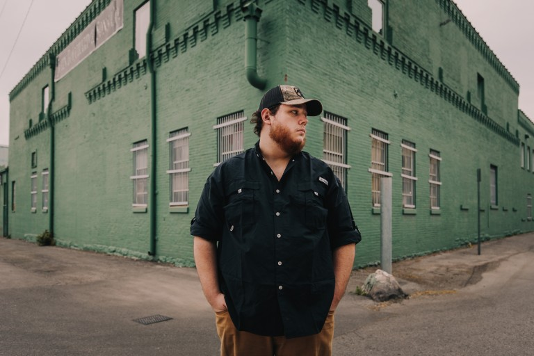 Behind the Song: Luke Combs' 'When It Rains It Pours'