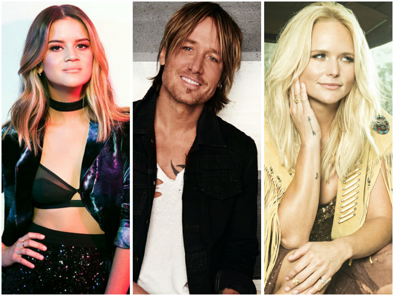 52nd Annual ACM Awards Nominees Revealed