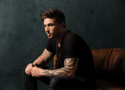 Michael Ray Scores No. 1 Hit with 'Think a Little Less'
