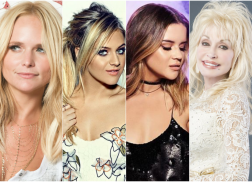 5 Reasons Why 2017 Will be the Year of Females in Country Music