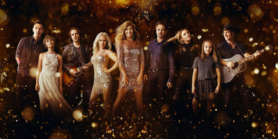 'Nashville' Stars Reveal What to Expect from Season Five