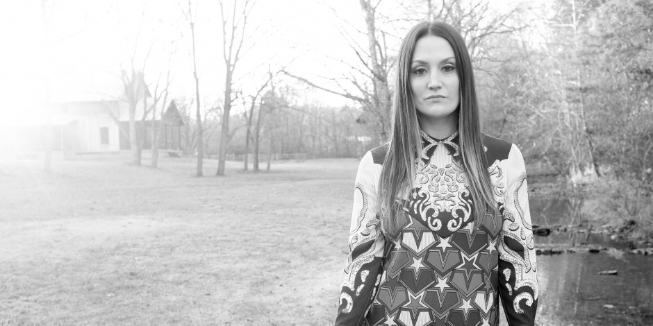 Album Review: Natalie Hemby's 'Puxico'