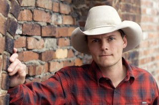 Ned LeDoux 'Tickled to Death' to Release Debut EP